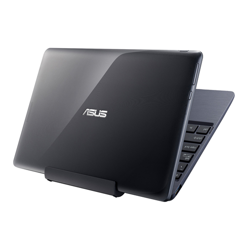 ASUS Transformer Book T100變形筆電 / Windows 8.1 / 10.1吋 / Intel Atom Bay Trail-T Z3775處理器 / 2GB記憶體 / 64GB硬碟