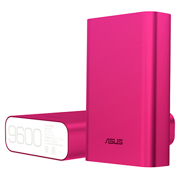 ASUS ZenPower 行動電源, 桃紅色