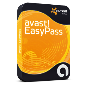Avast! EasyPass full screenshot