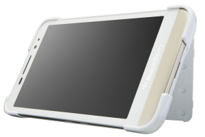 Z30 Transform Shell - White