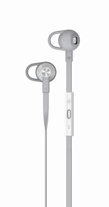 WS-430 Premium Multimedia Stereo Headset - White