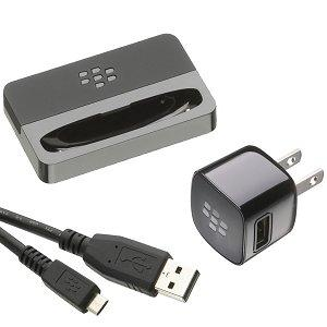 Bold 9900/30 Charging Pod Bundle