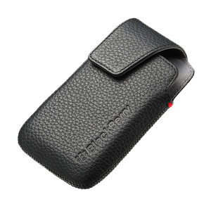 Bold 9790 Leather Holster - Black