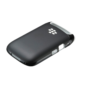 Curve 9220/9310/20 Premium Shell - Black w/White