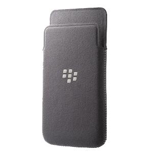 Z10 Pocket - Microfibre - Grey
