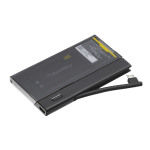 Z10 Battery Charger Bundle
