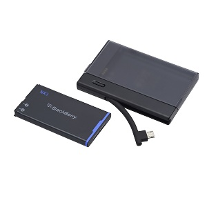Q10 Charger Bundle