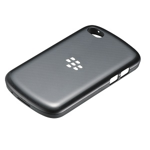 Q10 Hard Shell - Black