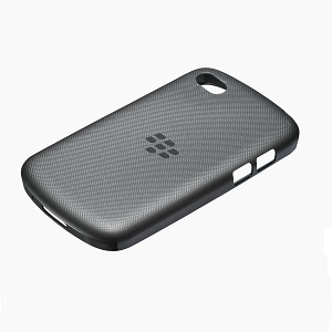 Q10 Soft Shell - Black
