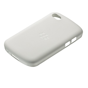 Q10 Soft Shell – White