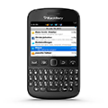 BlackBerry 9720 - Black