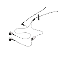 Premium Stereo Headset (3.5mm)