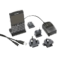 Bold 9900/30 International Charging Pod Bundle - UK/EU/NA/AU Clips