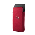 Z10 Pocket - Microfibre - Red