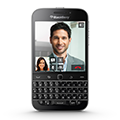 BlackBerry Classic Bundle - Blue