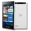 BlackBerry® Leap - White