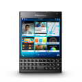 BlackBerry Passport - Black (UK)