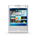 BlackBerry Passport Bundle - White