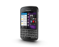 BlackBerry Q10 (sans abonnement) - Noir