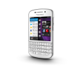 BlackBerry Q10 (sans abonnement) - Blanc