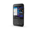 BlackBerry Q5 (Sim Free) (United Kingdom) - Black