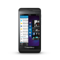 BlackBerry Z10 (Unlocked) - Black