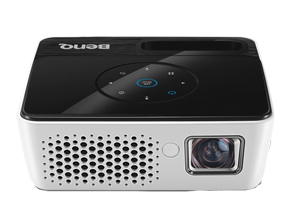 GP2 Mini LED Projector