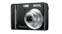 BENQ Digital Camera C1430 Black