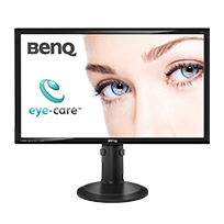 BenQ GW2765HT Wide Quad HD Monitor