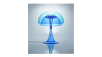 Aurelia LED Table Lamp (Blue)