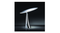 Coral Reef LED Table Lamp (Silver)