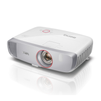 W1210ST 1080p Home Projector Best for Video Gaming