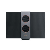 Bluetooth Speaker treVolo S Black