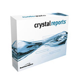 Buy Crystal Reports XI Developer Full Product (English)