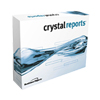 Crystal Reports XI Developer - Prodotto completo (inglese)