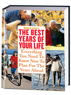 The Best Years of Your Life