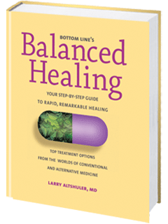 Bottom Line's Balanced Healing