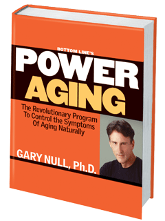 Bottom Line's Power Aging