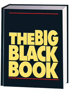 Big Black Book