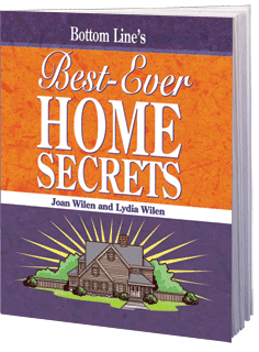 Bottom Line's Best-Ever Home Secrets