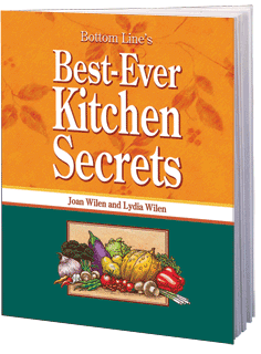 Bottom Line's Best-Ever Kitchen Secrets