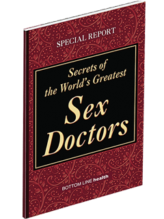 Secrets of the World's Greatest Sex Doctors