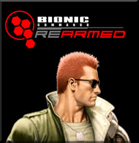 Bionic Commando™: Rearmed (PC Digital Download)