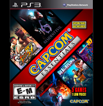 Capcom® Essentials (PS3™)