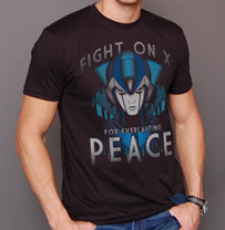 Fight On X T-Shirt