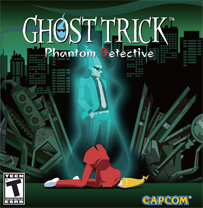 Ghost Trick™: Phantom Detective (DS)