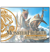 Monster Hunter™ Illustrations