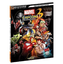 Marvel® vs. Capcom® 3: Fate Of two Worlds Signature Series Guide