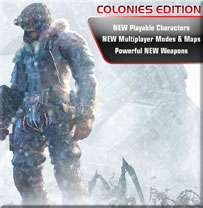 Lost Planet™: Extreme Condition – Colonies Edition