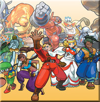 Power Stone® Collection (PSP)